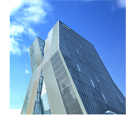 AUX-building
